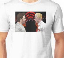 Shaun of the Dead Final Unisex T-Shirt