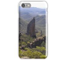 From the 'High Tops! Warrumbungle Nat. Park.Coonabarabran, N.S.W. Australia iPhone Case/Skin