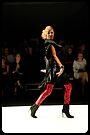 Diet Coca Cola Little Black Dress Show - Charlotte Dawson  by David Petranker