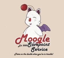 Moogle Saves by pockyflowers