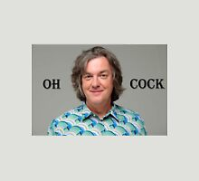 "James May ""Oh Cock"" Unisex T-Shirt"