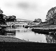 Silverdale bridge by georgieboy98