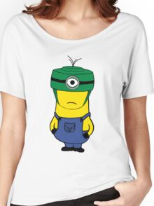 Tri-Klops Minion Women's Relaxed Fit T-Shirt