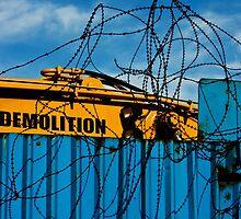 Demolition by Mark  Coward