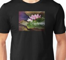 Lovely lily Unisex T-Shirt