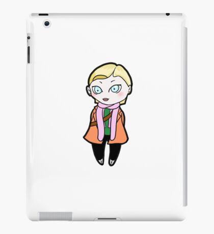BBC Mary Morstan iPad Case/Skin