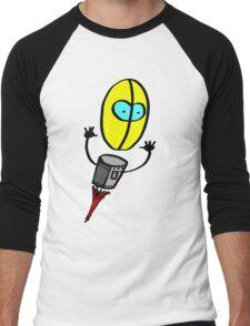 Buzzbee. Men's Baseball ¾ T-Shirt