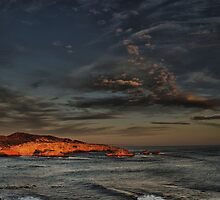 Bay of Islands  by KeepsakesPhotography Michael Rowley