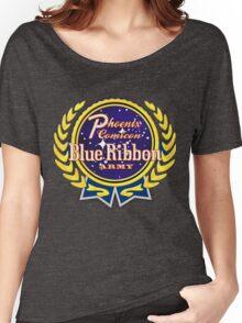 Brashirt Federation Women's Relaxed Fit T-Shirt