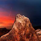 Alabama Hills 2. by Alex Preiss