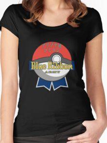 BRA SHIRT Pokéball Women's Fitted Scoop T-Shirt