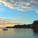 Lake Macquarie by GailD