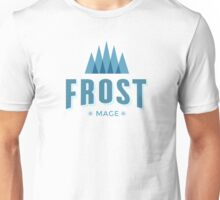 WoW Brand - Frost Mage Unisex T-Shirt
