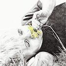 Summer Daisy by L K Southward