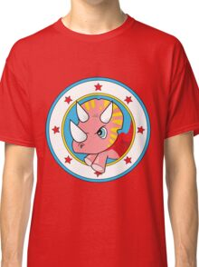 Wonder Triceratops! Limited Edition Design Classic T-Shirt