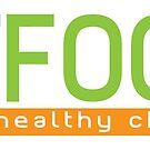 Fit food small logo by andrew12