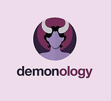 WoW Brand - Demonology Warlock by dcmjs
