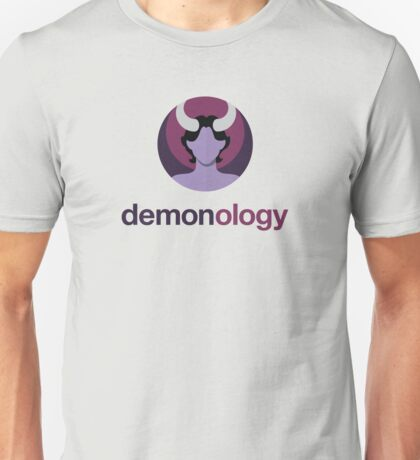 WoW Brand - Demonology Warlock Unisex T-Shirt