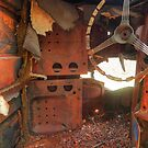 Rusty inside by zumi