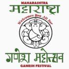 Ganesh Festival by artyrau