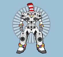 Ravebot T-Shirt