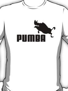 Puma Pumba T-Shirt
