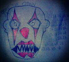 Bozo the clown by Panda5