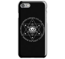 ZENITH iPhone Case/Skin