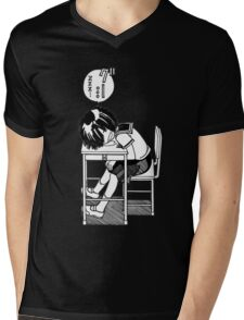 Nazo no Kanojo X (Mysterious Girlfriend X) Sleeping Urabe T-Shirt