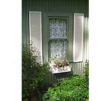 Bundanoon Cottage Photographic Print
