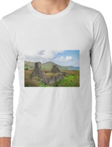 Cottage by the Sea Long Sleeve T-Shirt