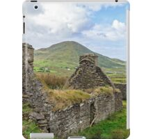 Cottage by the Sea iPad Case/Skin
