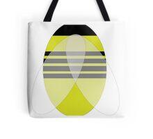 Honey Bee Natural Tote Bag