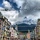 Innsbruck by Daidalos