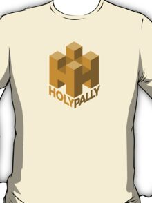 WoW Brand - Holy Paladin T-Shirt