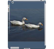 Follow The Leader iPad Case/Skin