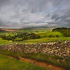 Ribblesdale  - Yorkshire Dales by eddiej