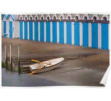 Boatsheds 2 Poster