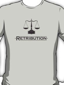 WoW Brand - Retribution Paladin T-Shirt