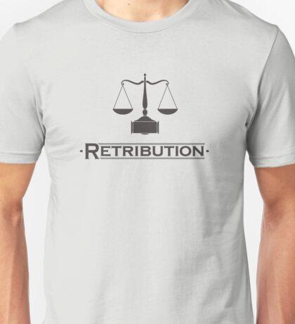 WoW Brand - Retribution Paladin Unisex T-Shirt