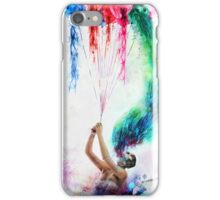 Retaining Innocence After The Death of Inspiration iPhone Case/Skin
