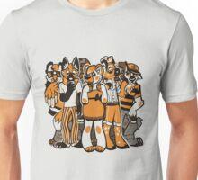 Indie Animals Unisex T-Shirt