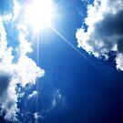 Star Brite Sunlight by Daneann
