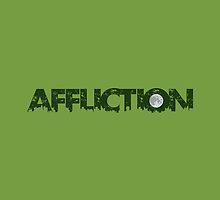 WoW Brand - Affliction Warlock by dcmjs
