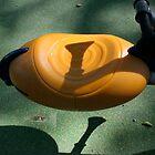Aire de jeux réservée aux enfants - Playground for children (3) by Pascale Baud