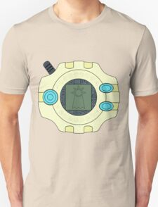 Digimon digivice Hope Unisex T-Shirt