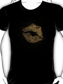 Sparkley Lips T-Shirt