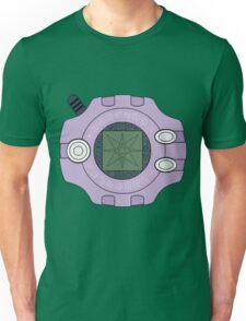 Digimon digivice Light Unisex T-Shirt