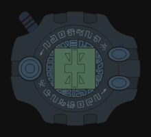 Digimon digivice Reliability Kids Clothes