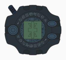 Digimon digivice Reliability Kids Clothes